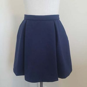 Box Pleat Skirt Pattern