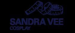 Sandra Vee Cosplay Logo